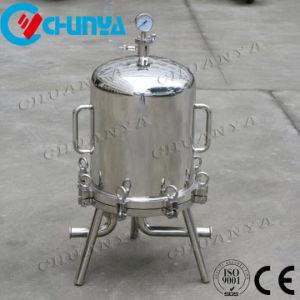 Болт крепления поворотного механизма типа корпуса фильтра