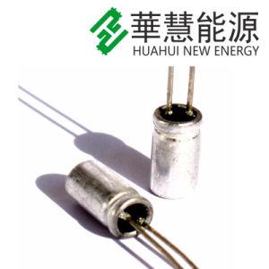 De pequeño tamaño, la copia de seguridad alimentación lto de litio batería recargable de litio de óxido de titanio para la memoria ROM o el reloj
