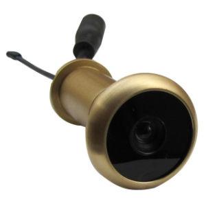 De Camera van het Kijkglas van het Werkingsgebied van de deur met  Mobiele Monitor 5