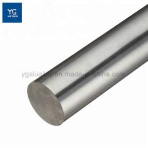Het Titanium 6al-4V van Uns R56400 van de Legering van het titanium om Staaf/Staaf
