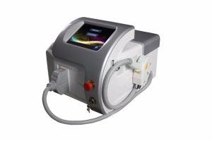 A FDA 808nm Máquina de remoção de pêlos a laser de diodo