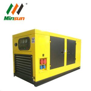 30 Ква Super Silent Perkin звукоизоляцией энергии двигателя генератор переменного тока