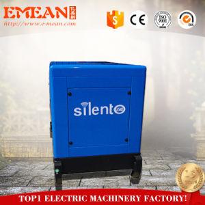 Buon generatore diesel silenzioso autoalimentato Yuchai di qualità 30kw 37.5kVA