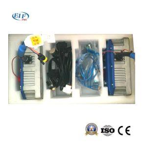 ブラシレスDCモーター4kw駆動機構48V300A