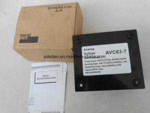 Ea63-7 3 Fase Generador Diesel AVR