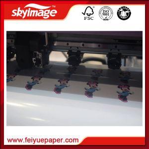 Mimaki Cjv150-160 Sublimation-Drucker mit Qualitäts-Schnitt und Druck