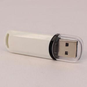 Полный выбор цветов самые популярные классические подарок для продвижения пластиковый USB флэш-памяти