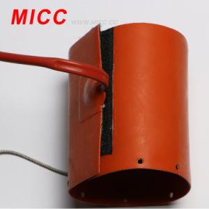 Miccシリコーンのヒーター