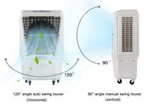 Popular em Espanha de resfriamento evaporativo do Resfriador do Ar de jardim com marcação CE