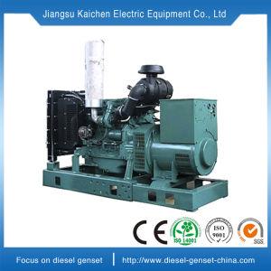 Питание Silent электрические установки генераторной установкой на заводе для продажи 60 КВА 50 квт мощности дизельного генератора в Гуанчжоу