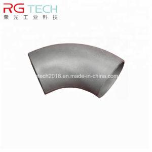 最もよい価格の三方管のチタニウムのコネクターのチタニウムの肘