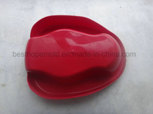 Moldes de injeção de plástico para Bedpan
