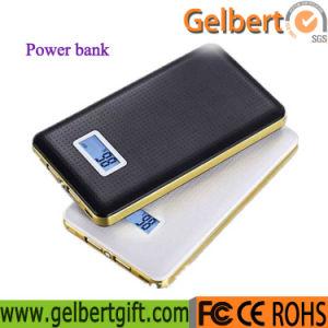 Новый портативный работа без подзарядки аккумулятора зарядное устройство с RoHS Всемирного банка