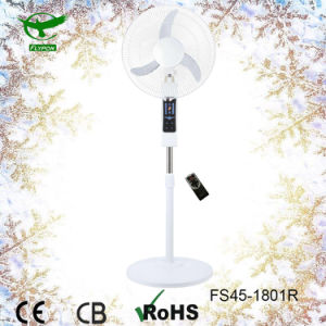 4 gaten om  Elektrische Bevindende Ventilator Basis Goedkope 18