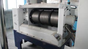 Multifunktionsmais-Weizen-Schalen-Poliermaschine