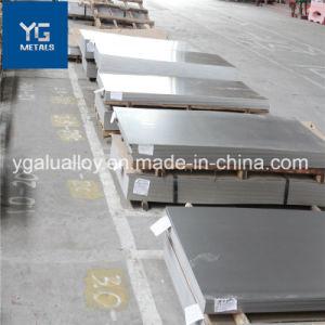 Strato dell'acciaio inossidabile di ASTM 4X8