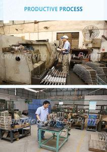 Guangdong-Edelstahl-tiefe Vertiefungs-Öl-Pumpe mit Autoteilen