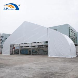 tenda curva TFS di lusso della sala per conferenze dell'alluminio di 25m per il festival