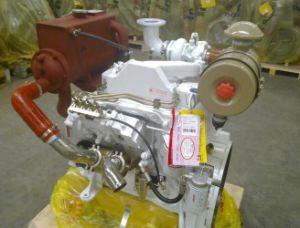 Motore del generatore di Cummins 4bt3.9, motore del generatore di Cummins