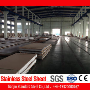 SUS 317 317L Stainless Steel Sheet