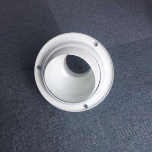 Tobera de escape de chorro de aluminio ventilación difusor de techo China Proveedor