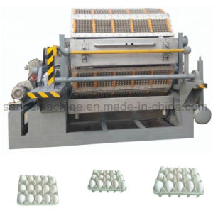 Оптовые цены хорошего качества малых поддон для яиц бумагоделательной машины