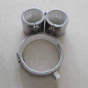 Plastikmaschinen-industrielle keramische Band-Heizung