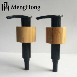 Shampoo Jabón Líquido Dispensador de la bomba de loción de plástico