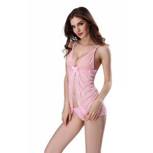 Hot Mature Women lingerie sexy nuisette Mesdames lingerie érotique