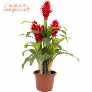 Высокое качество наиболее востребованных искусственного красного цветка дракона фрукты для украшения в Гуанчжоу