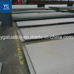 Strato di lucidatura d'anodizzazione laminato a freddo caldo 316L dell'acciaio inossidabile del piatto dell'acciaio legato del rivestimento dell'illustrazione