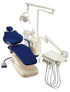 熱い販売の経済的な歯科単位の歯科装置