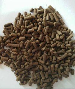 De in water oplosbare Meststof NPK van de Samenstelling plus Korrelige Organische Meststof met Micronutrient