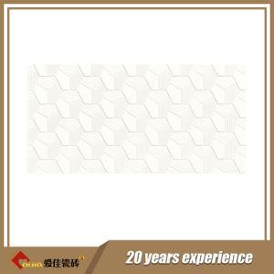 2017 Beste die de Witte Ceramische Tegels van de Muur verkopen (63004)