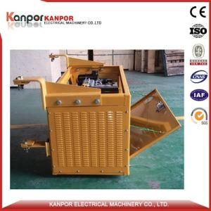 24kw sotto il contenitore lanciato Genset diesel del guardiamarina per il contenitore refrigerato