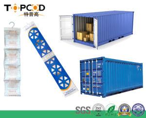 Het super Luchtdroge AntiDeshydratiemiddel van de Container van de Lading van de Vochtigheid voor Verzending