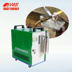 Hhoの水素機械アクリルの磨く機械
