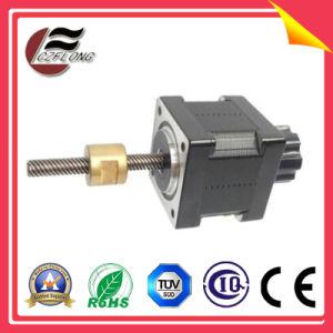 La estabilidad de 35mm Motor de pasos para la costura CNC con Ce textil