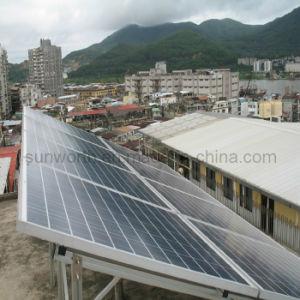1,5 kw, 1.8kw, 2.3kw off-Grid de sistema de Energía Solar (SW-SPS1.5KW, SW-SPS2.0KW, SW-SPS2.5KW)