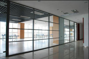 3mm-12mm o vidro temperado para construir e mobiliário com ISO e o CCC