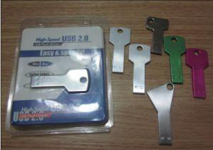 Ключ USB флэш-памяти