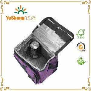 GroßhandelsCustomized Insulated Lunch Cooler Bag mit Shoulder Strap