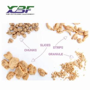 Lijn van de Verwerking van het Voedsel van de sojaboon de Eiwit (XBF 65)