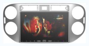 Yessun VW Tiguan&#160를 위한 10.2 인치 인조 인간 차 DVD GPS;