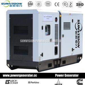 Dieselgenerator der energien-40kVA trinkbar mit Yuchai Dieselmotor