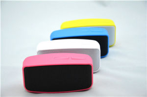Altoparlante portatile esterno stereo di 2014 mini Bluetooth