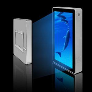 21.5~86 인치 옥외 IP65는 LCD 위원회 광고 매체 선수 디지털 Signage, LCD 디스플레이를 방수 처리한다