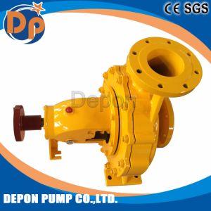 Renforcement de la pompe de pression d'eau chaude