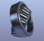 Una sola hilera de rodillos cónicos/ZWZ (30614-1)