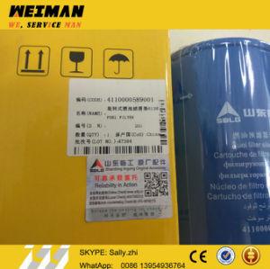 Tout nouveau filtre à carburant (4110000589001) pour le chargeur sur roues Sdlg LG936/LG956/LG958
